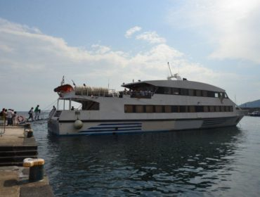 Ropax Ferries | Ships Sales G S P